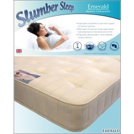 Time Living Emerald Mattress
