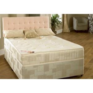 SleepTimes Richmond Divan Bed-