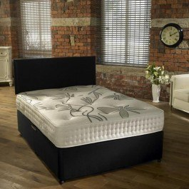 Westminster Kensington 1500 Pocket and Latex Divan