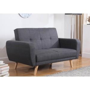 Birlea Farrow Fabric Medium Sofa Bed-