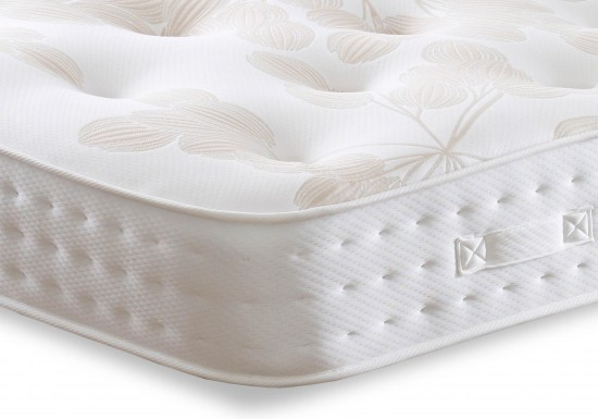 Westminster Chelsea 1500 Pocket and Memory Foam Mattress-