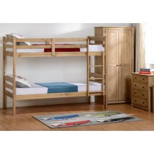 Seconique Panama Bunk Bed-