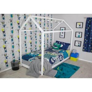 Play House Bed Frame Boys 1