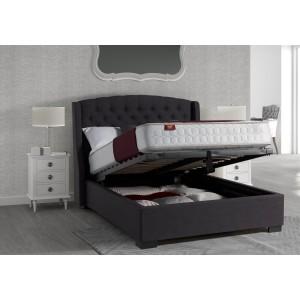 Sareer Sovereign Ottoman Bed Frame-