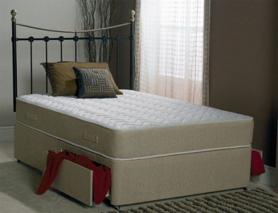 Apollo Hades Mattress