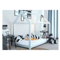 Sleep Design Treehouse Wooden Bed Frame