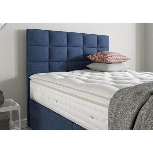 Relyon Latex Rejuvente 2950 Pocket Sprung Divan Bed Beds