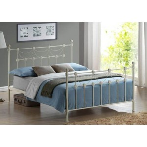 Time Living Omero Metal Bed Frame-
