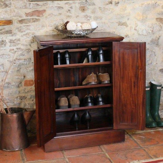 La Roque Shoe Cupboard 1