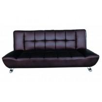 LPD Vogue Sofa Bed Brown-