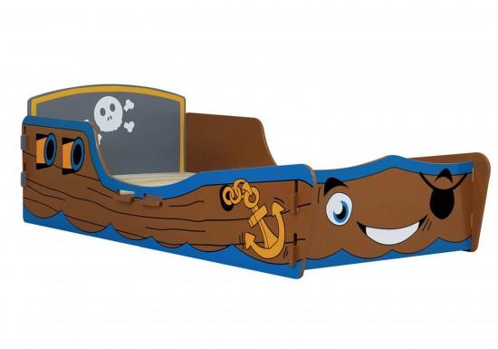 Kidsaw Pirate Junior Bed