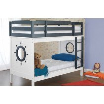 Sweet Dreams Buccaneer Bunk Bed