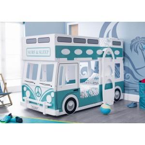 Campvan Bunk Room Set Image