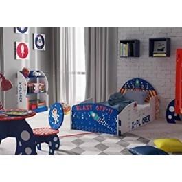 Kidsaw Explorer Junior Bed