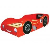 Kidsaw Racing Car Junior Bed