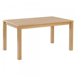 LPD Oakridge Linden Large Dining Table