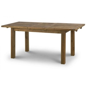 Julian Bowen Aspen Extending Dining Table -