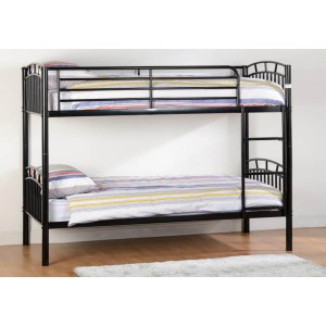 Seconique Ventura Bunk Bed-