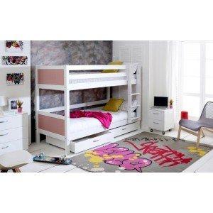 Flexa Nordic Bunk Bed 2 -