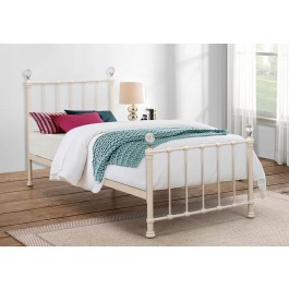 Birlea Jessica Metal Bed Frame