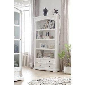 Nova Solo Provence Bookcase -