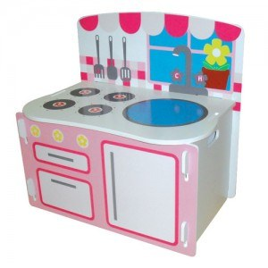 Kidsaw Playbox Kitchen