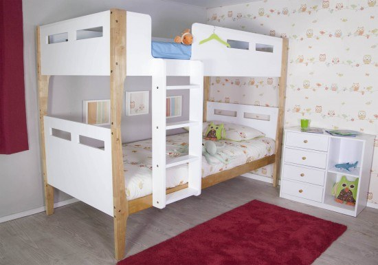 Flair Furnishings Addison Bunk Bed