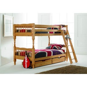 Scallywag Wooldale Bunk Bed -