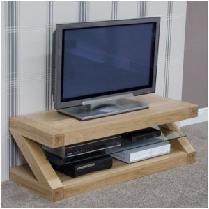 Homestyle Z Plasma TV Unit