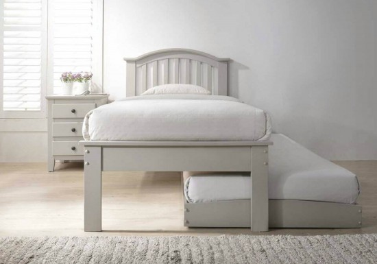 Flair Furnishings Justin Guest Bed