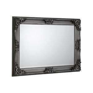 Julian Bowen Rococo Wall Mirror -