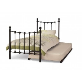 SERENE MARSEILLES BED FRAME WITH GUEST BED