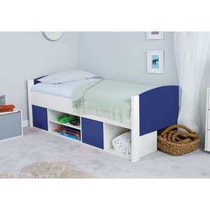 Stompa Uno S Cabin Bed-