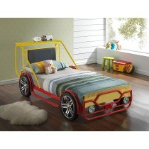 Harmony Beds Royce Jeep Bed Frame -