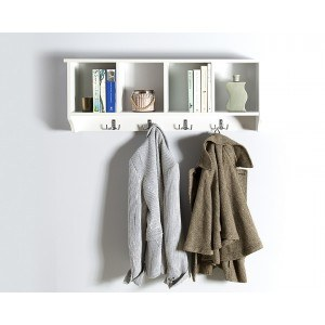 GFW Kempton Wall Rack -