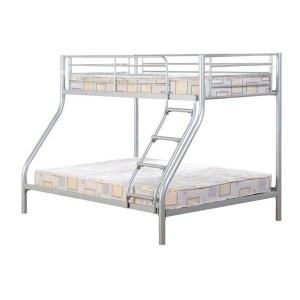 Seconique Tandi Triple Bunk Bed-