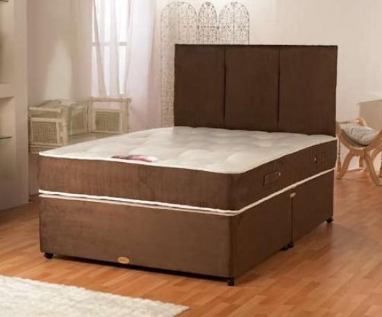 La Romantica Rome Divan Bed -