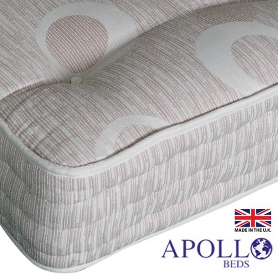 Apollo Hercules Mattress-