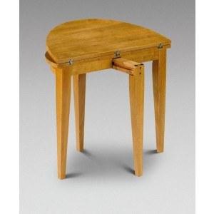 Julian Bowen Consort Honey Pine Dining Table