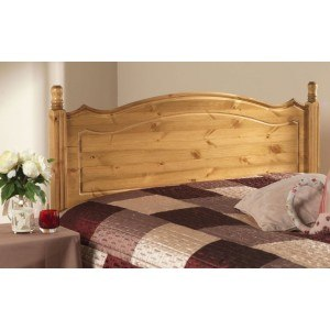 Friendship Mills Boston Headboard