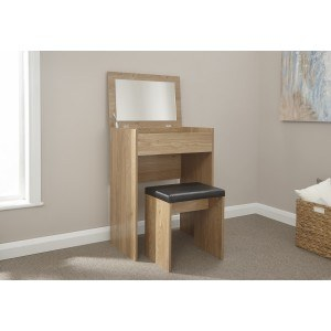 GFW Compact Dressing Table Set