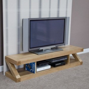 Homestyle Z Large Plasma TV Unit