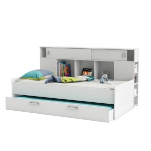 Flair Furnishings Sherwood Storage Guest Bed-