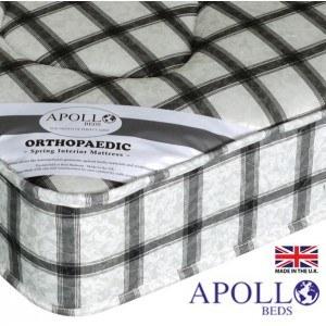 Apollo Orthopaedic Acetate Mattress