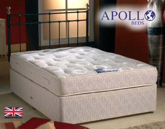 Apollo Hercules Divan-