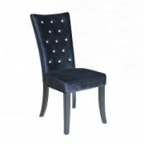 LPD Radiance Velvet Chair