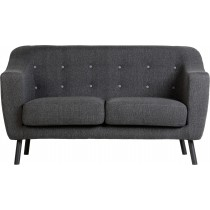 Seconique Ashley 2 Seater Sofa