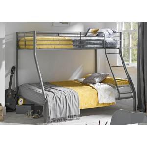 LPD Primo Triple Sleeper Bunk Bed-