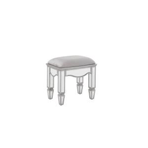 Birlea Elysee Dressing Table Stool-