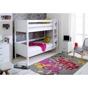 Flexa Nordic Bunk Bed 1 -